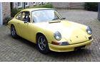 1965er Porsche 911 Racing