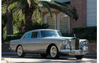 1965er Rolls-Royce Silver Cloud III Continental Coupe