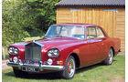 1965er Rolls-Royce Silver Cloud III Coupé