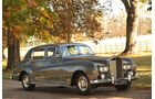 1965er Rolls-Royce Silver Cloud III Long-wheelbase Saloon