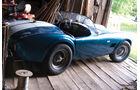1965er Shelby 289 Cobra