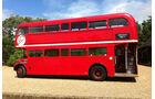 1966 AEC Routemaster RML Double-decker Bus