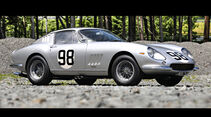 1966 Ferrari 275 GTB/C Coupé - Pebble Beach 2017 - Auktion - Gooding & Company