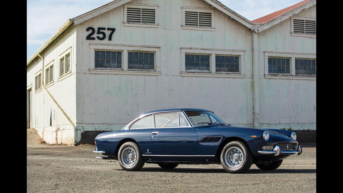 1966 Ferrari 330 GT 2+2 Series II by Pininfarina - RM Sotheby's Arizona 2017 - Auktion
