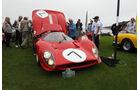 1966 Ferrari 330 P4 Drogo Spyder - Pebble Beach Concours d'Elegance 2016