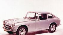 1966 Honda S800c