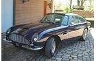 1966er Aston Martin DB6 Sports Saloon