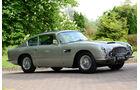 1966er Aston Martin DB6 Vantage Coupé