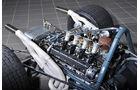 1966er Brabham BT20-Repco - Formel 1-Rennwagen