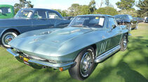 1966er Chevrolet Corvette 427/425 Coupé