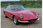 1966er Ferrari 330 GTC Berlinetta