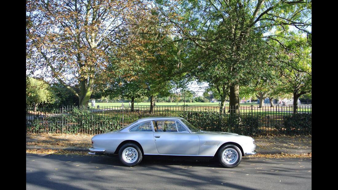 1966er Ferrari 330GT 2+2 Series II