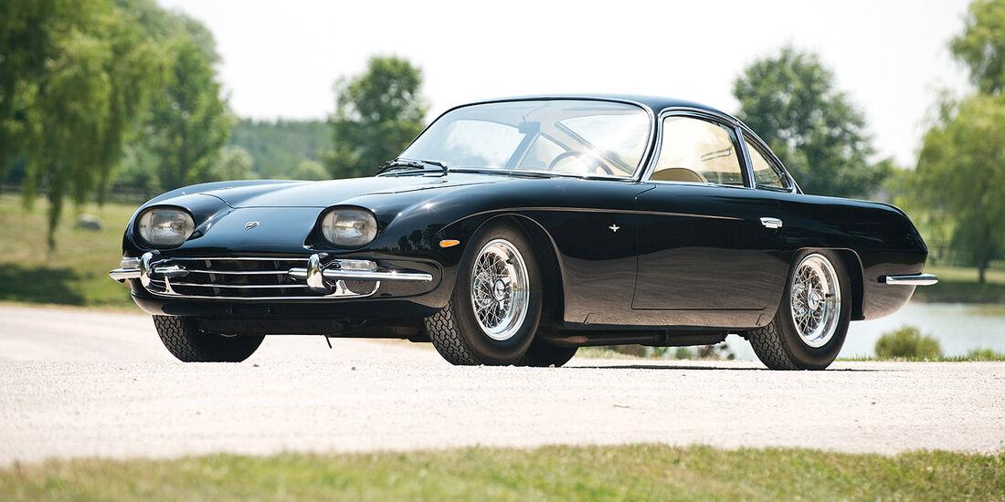 1966er Lamborghini 350 GT Coupe