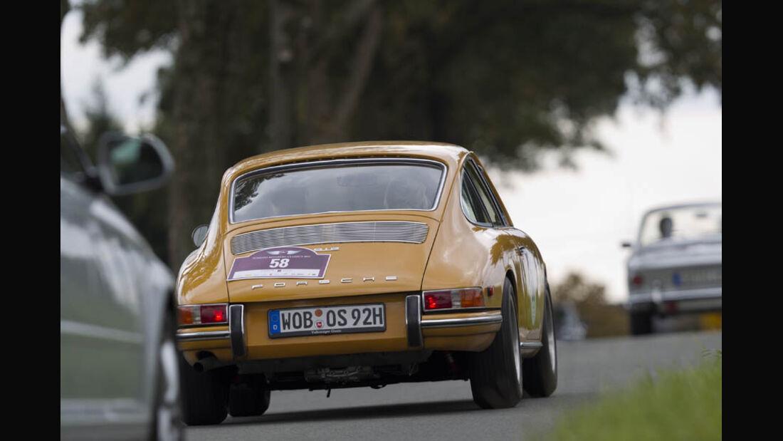 1966er Porsche 912