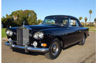 1966er Rolls-Royce Silver Cloud III Drophead Coupe