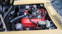 1967 Chevrolet Corvette C2 L88 Coupé