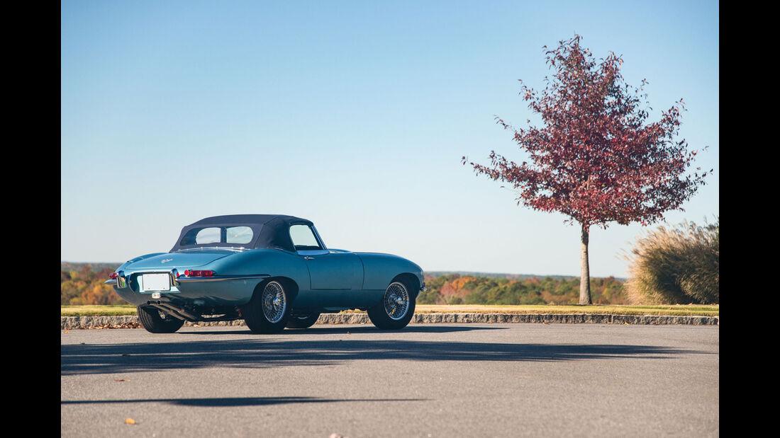 1967 Jaguar E-Type Series 1 4.2-Litre - Roadster - RM Sotheby's Arizona 2017 - Auktion