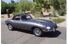1967 Jaguar E-Type Series I 4.2-Liter Roadster