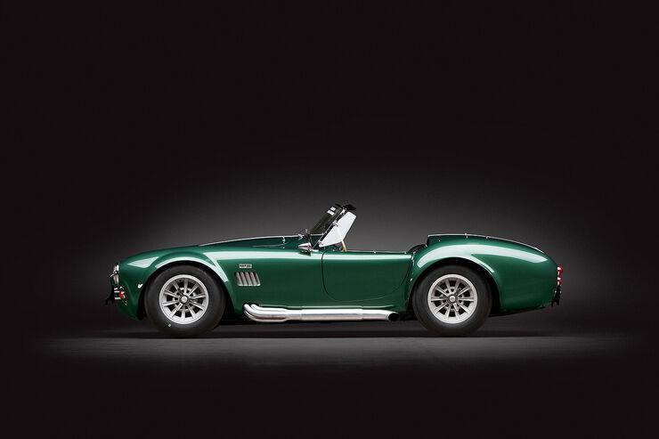 1967 Shelby 427 Cobra