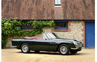 1967er Aston Martin DB6 Volante Convertible to Vantage specification