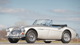 1967er  Austin-Healey 3000 MKIII BJ8 Sports Convertible