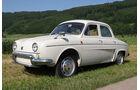 1967er Renault Dauphine Gordini