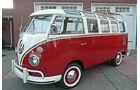 1967er Volkswagen 21-Window Samba Bus