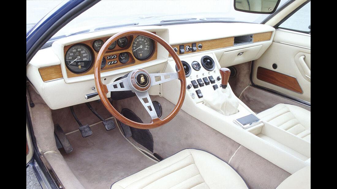 1968-1978 Lamborghini Espada