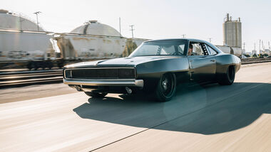 1968 Dodge Charger Hellacious aus Fast & Furious 9
