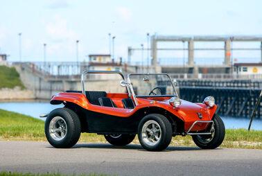 Buggy-Ikone für 50.000 Euro versteigert