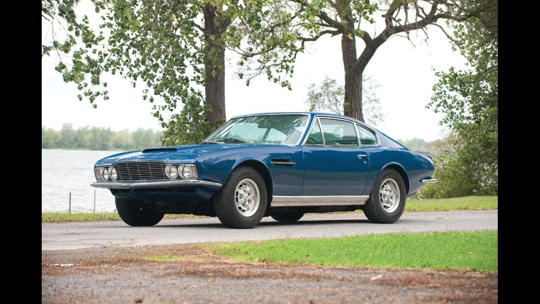 1968er Aston Martin DBS V8