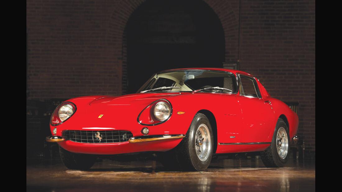 1968er Ferrari 275 GTB/4
