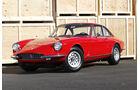 1968er Ferrari 365 GTC