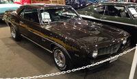 1969 Chevrolet Camaro Copo Coupé