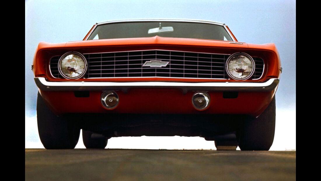 1969 Chevrolet Camaro Sport Coupé - Muscle Car - Pony Car