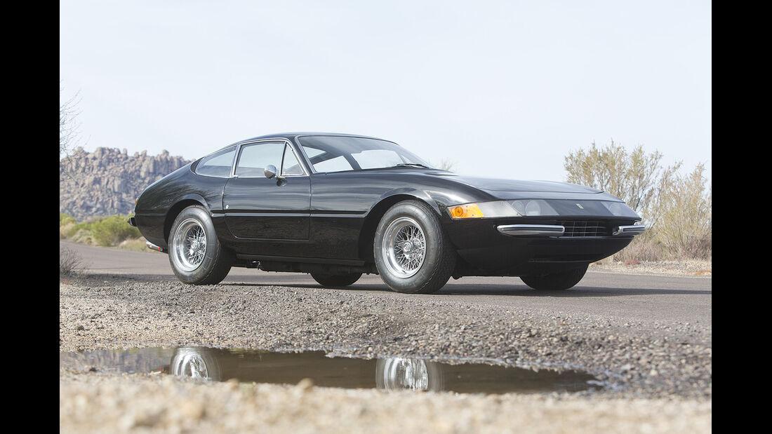 1969 Ferrari 365 GTB/4 Coupe