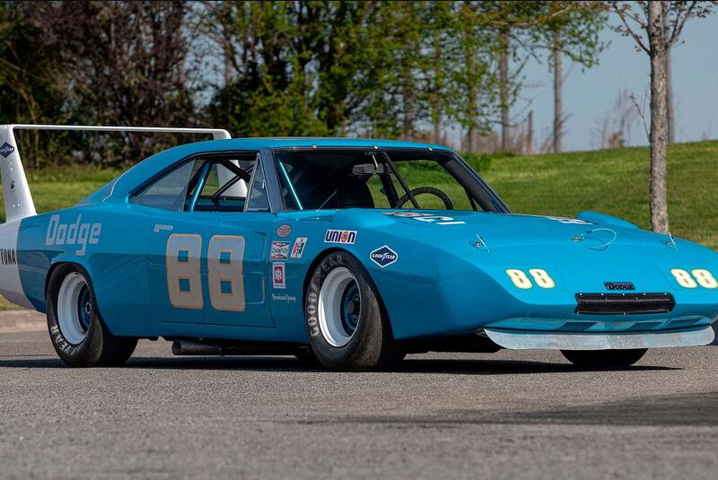 1969er Dodge Hemi Daytona Race Car