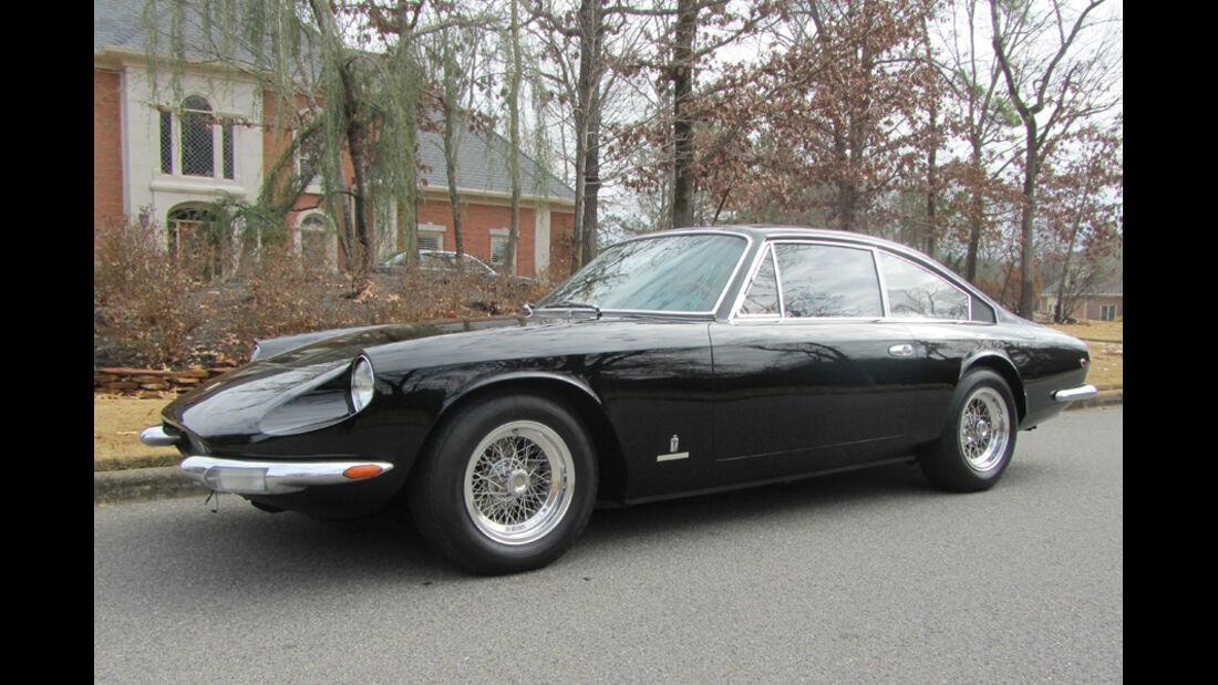 1969er Ferrari 365 GT 2+2 Coupe