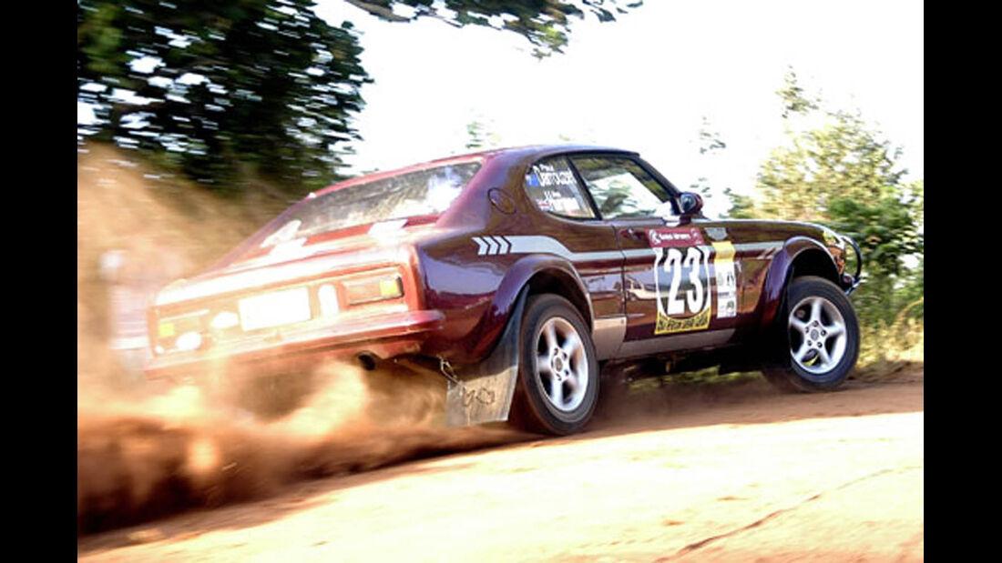 1969er Ford