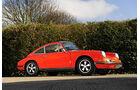 1969er Porsche 911E 2.0-Litre Coupé