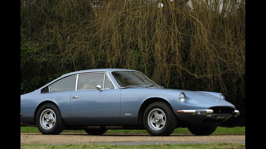 1970 Ferrari 365GT 2+2 Coupé