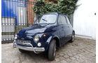 1970 Fiat 500L.