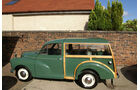 1970 Morris Minor 1000 Traveller.