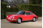 1970 Porsche 911T 2.2-Liter Coupé.