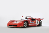 1970er Alfa Romeo Tipo 33/3