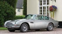 1970er Aston Martin DB6 Mk II Vantage
