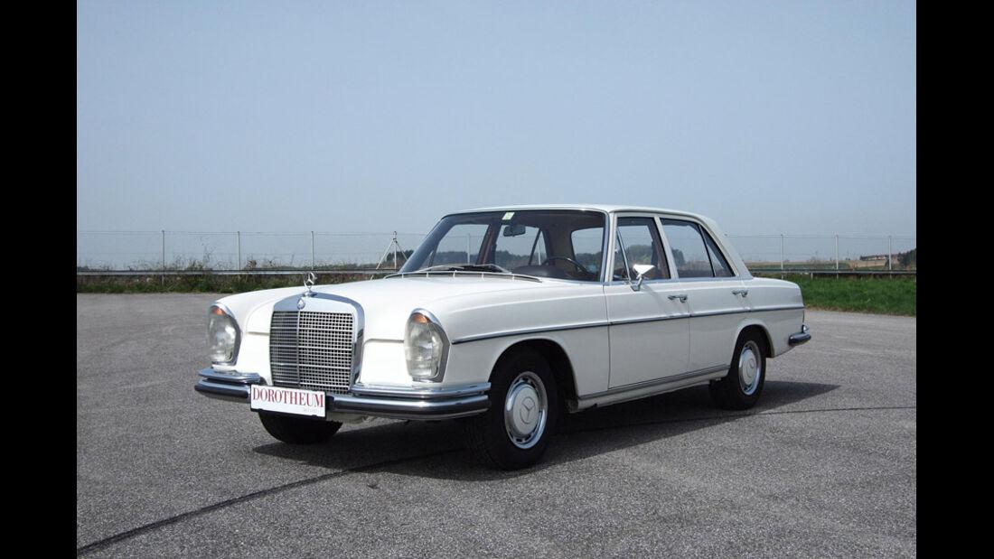 1970er Mercedes-Benz 280 S