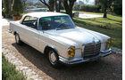 1970er Mercedes-Benz 280SE Coupe