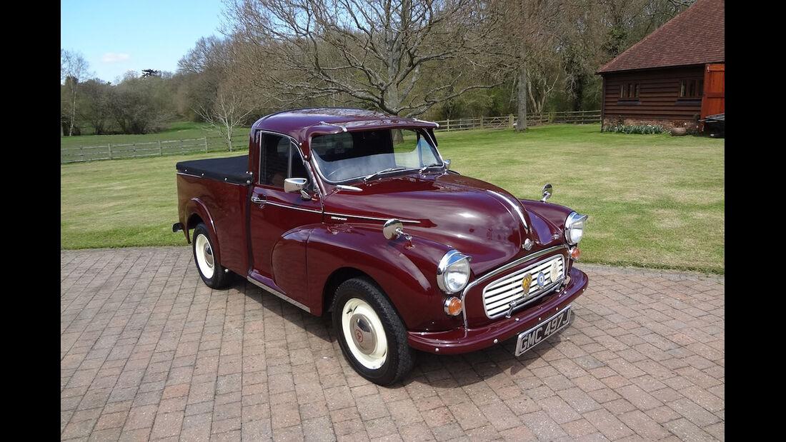 1971 Morris Minor 1000 Pickup