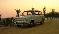 1971 Seat 850 C Especial